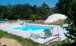 dordogne pool 3 july 2012 la chabroulie